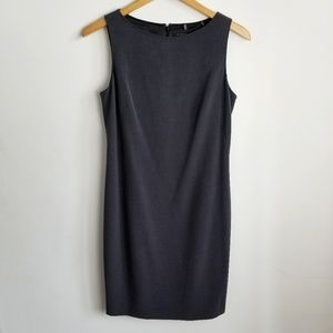 Elie Tahari Sheath Work/ Event Dress in Grey